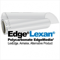 EdgeLexan® 5M Roll GLOSS - Gloss PolyCarbonate Film